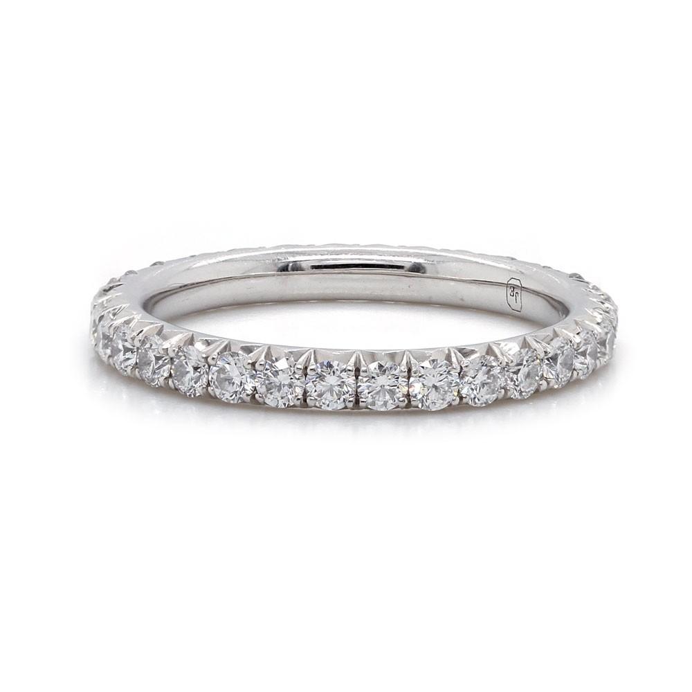 Diamond Band 0.99 cttw
