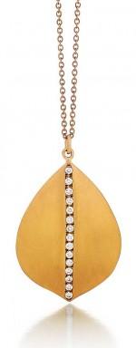 Marika diamond pendant