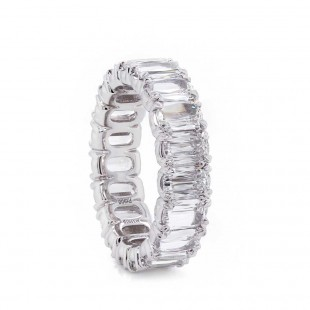Christopher Lamour Diamond Eternity Band