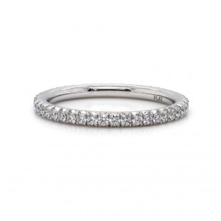 Diamond Band 0.47 cttw