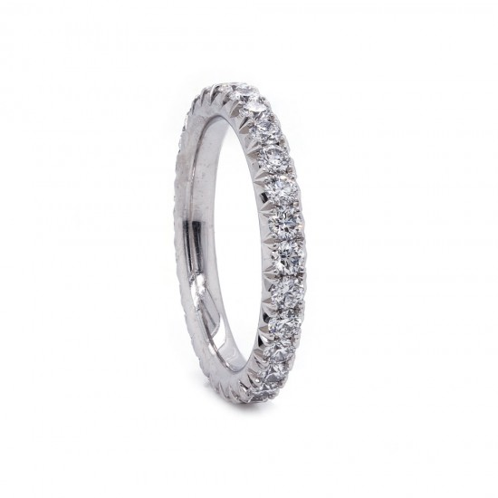 Diamond Band 1.25 cttw