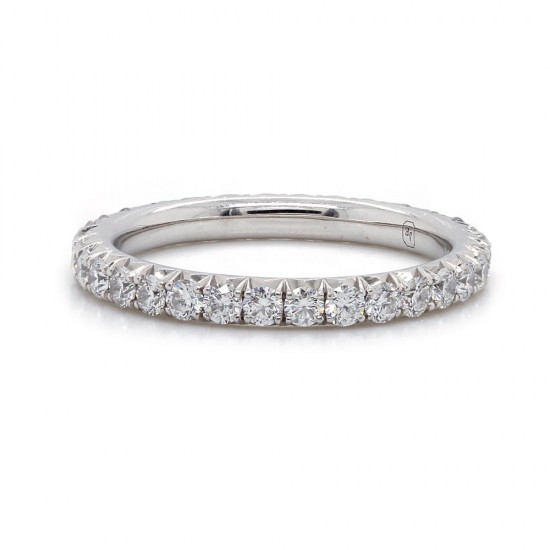 Diamond Band 0.99 cttw