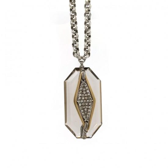 Dana Kellin Diamond Pendant