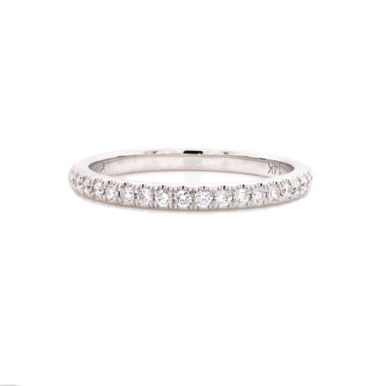 Diamond Half Way Set Band