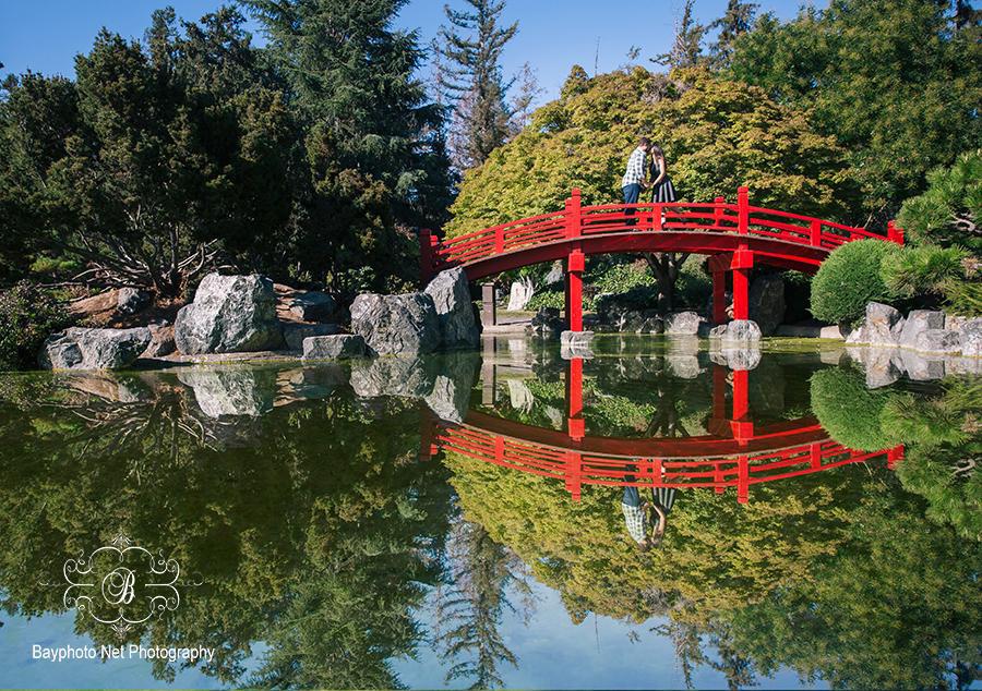 San Jose Japanese Garden